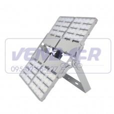 Прожектор ЕВРОСВЕТ 1000Вт светодиодный 6400К EV-1000-01 PRO 110000Лм