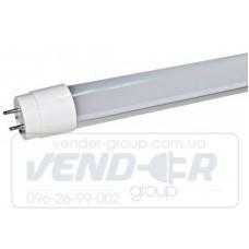 LED лампа трубчатая L-600мм T8 9Вт 4000K G13 ЕВРОСВЕТ
