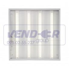 Светильник LED-SH-595-20 PRISMATIC 36Вт 4000K