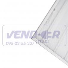 Светильник LED-SH-595-20 PRISMATIC 36Вт 6400K