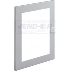 Дверца с прозрачным окном VA24K для щита HAGER VOLTA