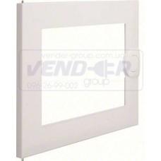 Дверца с прозрачным окном VA12K для щита HAGER VOLTA