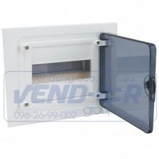 Щит для скрытой установки VF108TD
