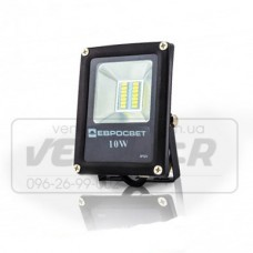 Прожектор EVRO LIGHT 10W 800Lm 6400K SanAn SMD