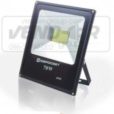 Прожектор EVRO LIGHT 70W 5600Lm 6400K SMD