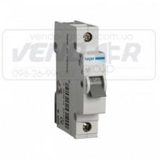 Автоматический выключатель 1P 16А In=6кА хар.С